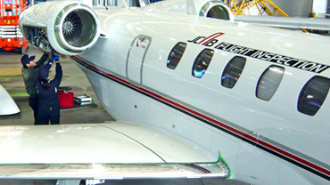 Aircraft management and trusty services