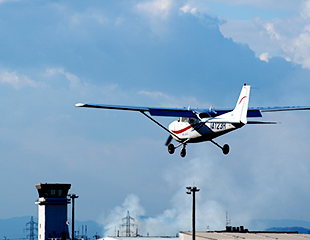 Commercial Pilot|Flight Training|Okayama Air Service Co , Ltd
